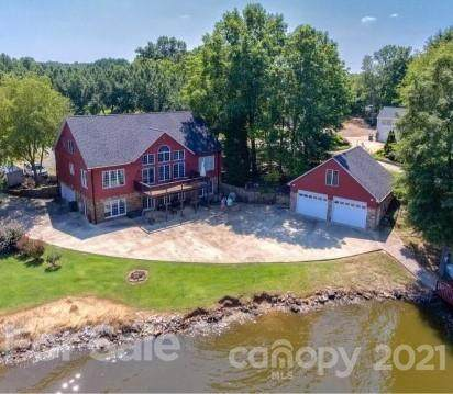 640 Waters Road #9, Salisbury, NC 28146 (#3712162) :: TeamHeidi®