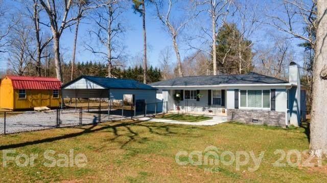 458 Legion Road, Lenoir, NC 28645 (#3712337) :: Willow Oak, REALTORS®
