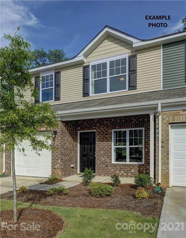 9206 Grand Valley Drive #601, Charlotte, NC 28213 (#3712465) :: LePage Johnson Realty Group, LLC
