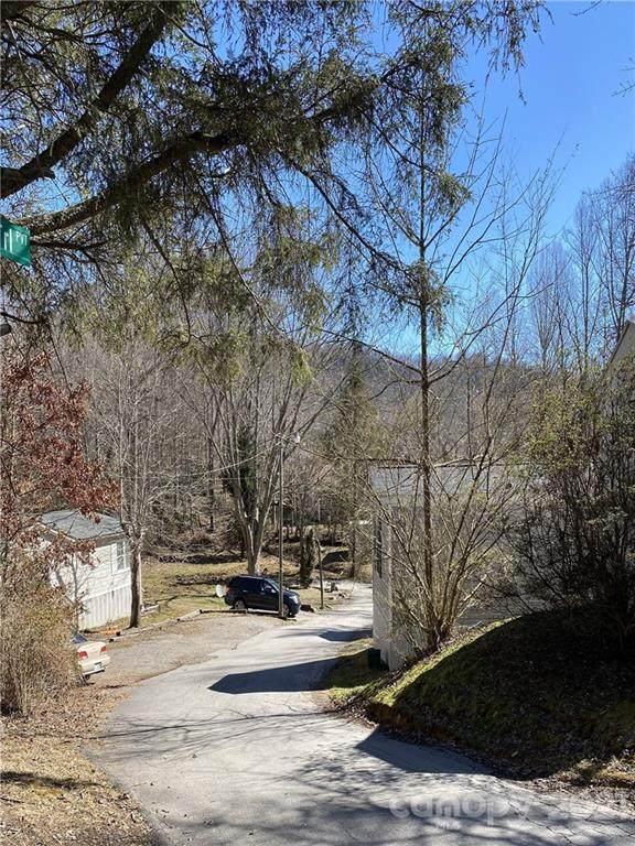 12 Arrow Point Trail, Black Mountain, NC 28711 (#3712509) :: Modern Mountain Real Estate