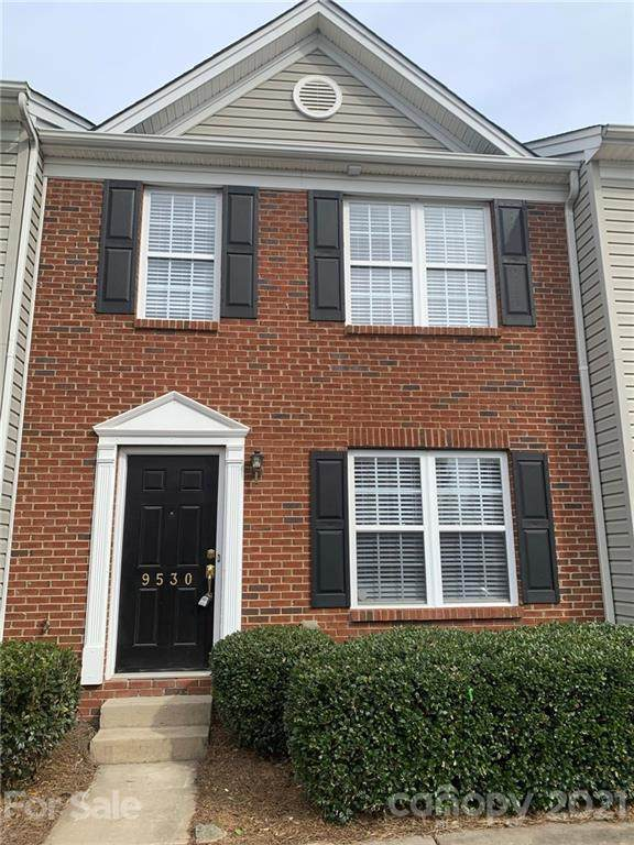 9530 Drains Bay Court, Charlotte, NC 28214 (#3712510) :: MOVE Asheville Realty