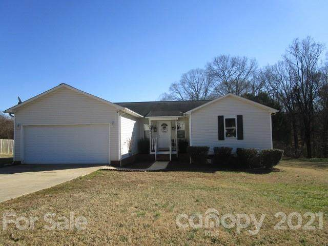 2006 Beauty Street, Statesville, NC 28625 (#3712513) :: Love Real Estate NC/SC