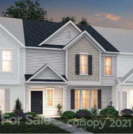 23121 Clarabelle Drive #41, Charlotte, NC 28273 (#3712606) :: Besecker Homes Team
