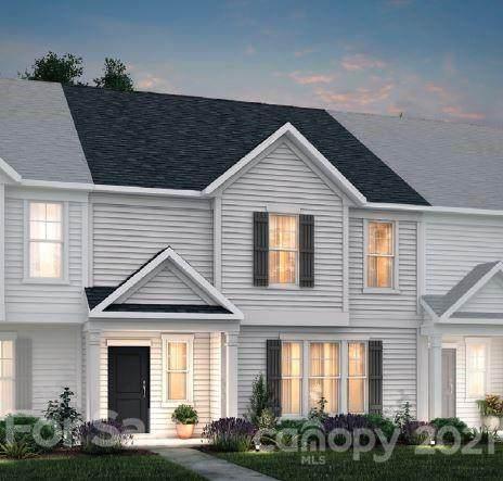 23117 Clarabelle Drive #42, Charlotte, NC 28273 (#3712622) :: Besecker Homes Team