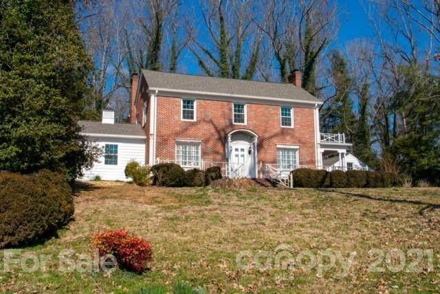 302 Woodside Place, Lenoir, NC 28645 (#3712637) :: Rhonda Wood Realty Group