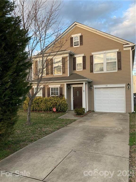 911 Littleton Drive, Concord, NC 28025 (#3712697) :: Bigach2Follow with Keller Williams Realty