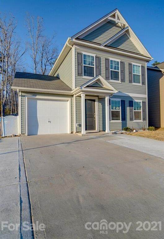 3995 Tersk Drive, Midland, NC 28107 (#3712801) :: DK Professionals Realty Lake Lure Inc.