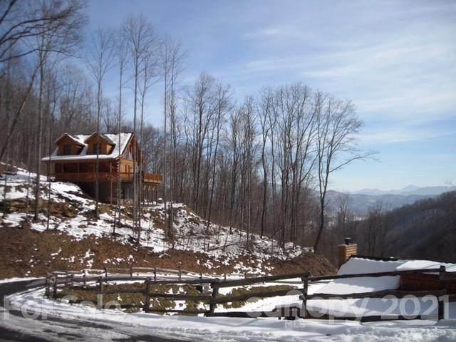 240 Prosperity Ridge, Waynesville, NC 28785 (#3712849) :: Johnson Property Group - Keller Williams