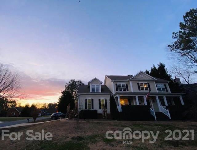 183 Sagemore Road, Mooresville, NC 28117 (#3712971) :: TeamHeidi®