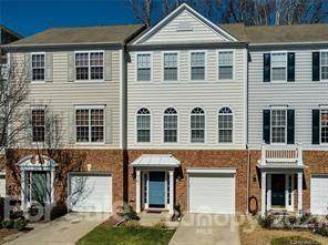 5433 Werburgh Street C, Charlotte, NC 28209 (#3713074) :: Stephen Cooley Real Estate Group