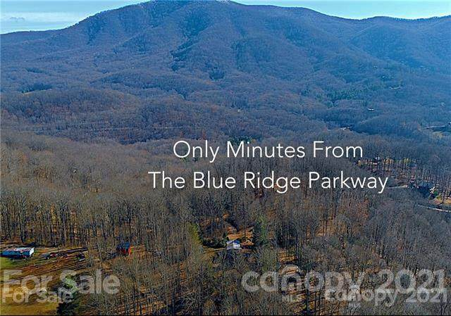 30 Calm Breeze Cove #1, Sylva, NC 28779 (#3713182) :: Willow Oak, REALTORS®