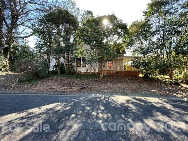 2401 Weddington Avenue, Charlotte, NC 28204 (#3713214) :: High Performance Real Estate Advisors