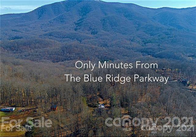 30 Calm Breeze Cove #4, Sylva, NC 28779 (#3713328) :: Carolina Real Estate Experts