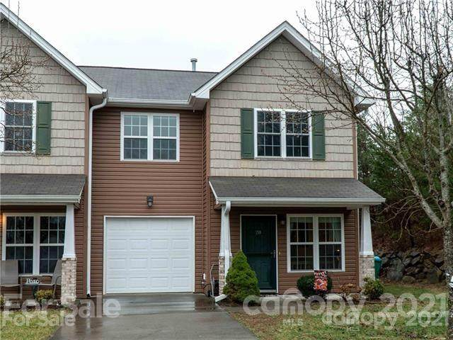 20 Lilac Fields Way, Asheville, NC 28704 (#3713655) :: Stephen Cooley Real Estate Group