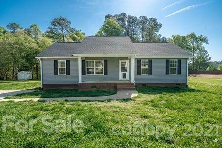110 Black Rock School Road, Cherryville, NC 28021 (#3713663) :: Carlyle Properties