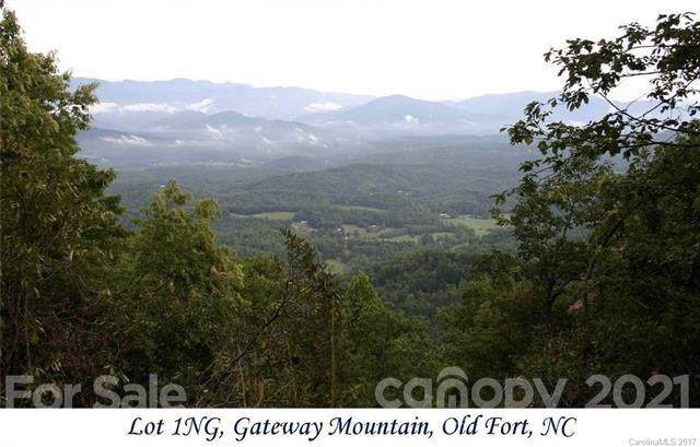 1&2 North Crest Drive 1&2NG, Old Fort, NC 28762 (#3713677) :: Caulder Realty and Land Co.