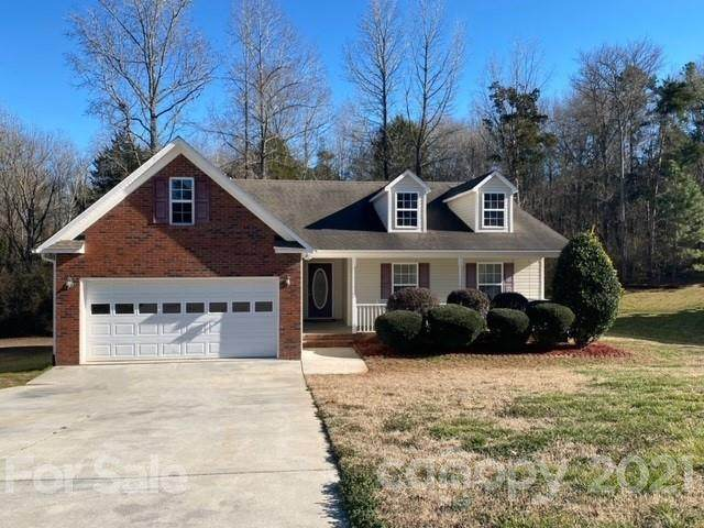 446 Eden Oaks Drive, Rock Hill, SC 29730 (#3713787) :: DK Professionals Realty Lake Lure Inc.