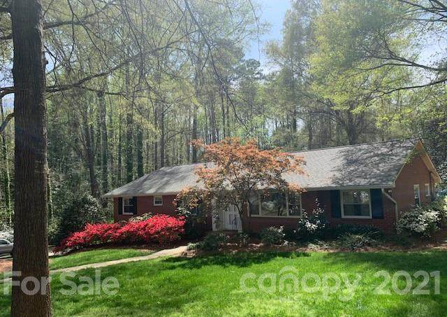 418 Caldwell Drive, Concord, NC 28025 (#3713994) :: The Mitchell Team