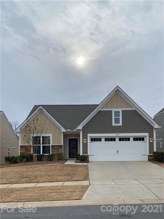 3026 Glacier National Way, Lancaster, SC 29720 (#3714054) :: LKN Elite Realty Group | eXp Realty