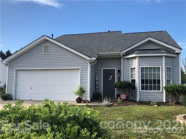2106 Genesis Drive, Monroe, NC 28110 (#3714068) :: The Sarver Group