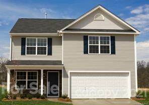 3003 Victoria Brook Lane, Charlotte, NC 28208 (#3714106) :: The Premier Team at RE/MAX Executive Realty
