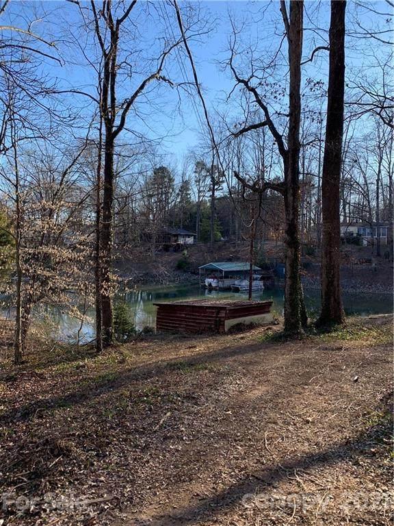 8245 Lymnos Lane, Sherrills Ford, NC 28673 (#3714326) :: Modern Mountain Real Estate