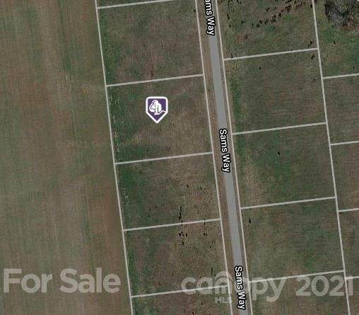 167 Sams Way #36, Statesville, NC 28625 (#3714399) :: Carolina Real Estate Experts