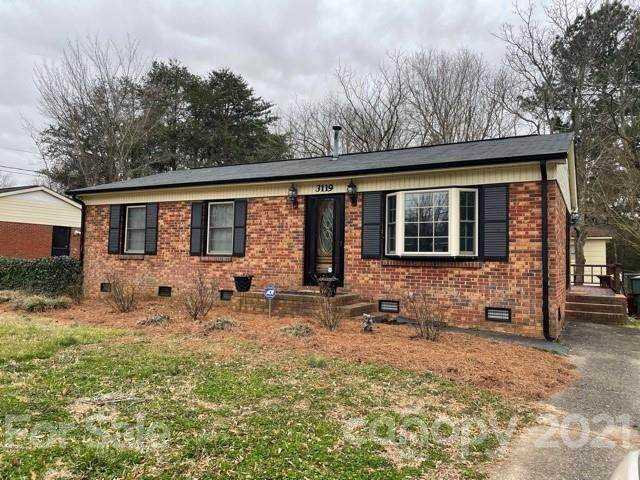 3119 Salem Drive, Gastonia, NC 28052 (#3714450) :: Burton Real Estate Group