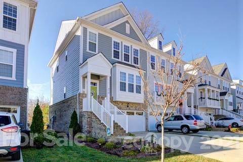 414 Belton Street, Charlotte, NC 28209 (#3714464) :: Homes Charlotte