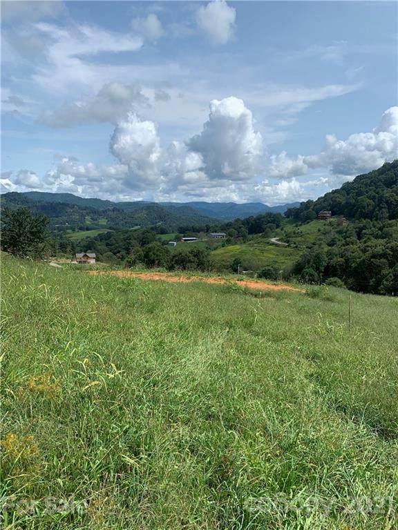 9999 Inheritance Mountain Road, Waynesville, NC 28785 (#3714525) :: The Mitchell Team