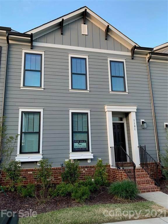 110C Mint Avenue #703, Mooresville, NC 28117 (#3714627) :: Love Real Estate NC/SC