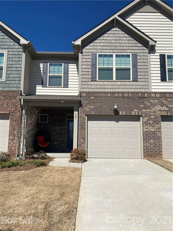 107 Tigris Trail, Fort Mill, SC 29715 (#3714853) :: The Premier Team at RE/MAX Executive Realty
