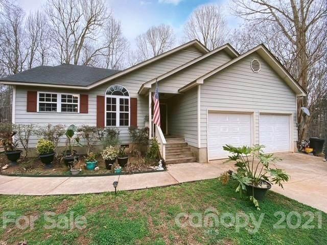 4211 Madonna Drive, Rock Hill, SC 29732 (#3714928) :: Love Real Estate NC/SC