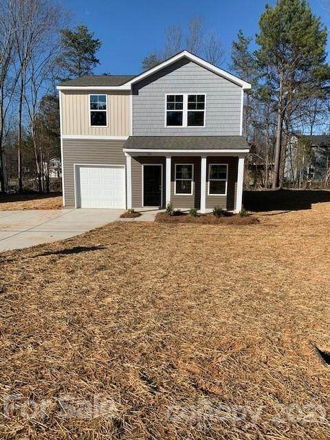 910 SW Camp Road W #16, Salisbury, NC 28147 (#3714998) :: TeamHeidi®