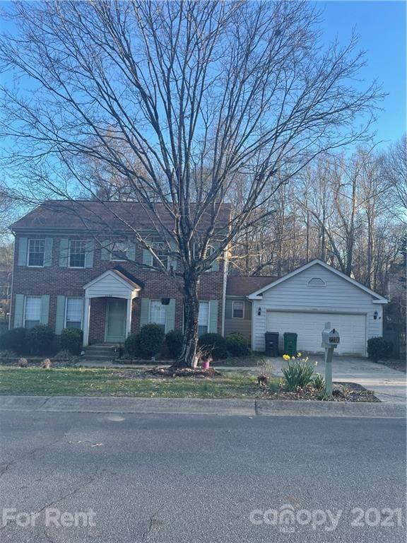 2206 Killarney Place, Charlotte, NC 28262 (#3715097) :: Modern Mountain Real Estate