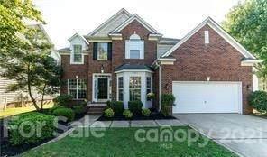 16006 Lavenham Road, Huntersville, NC 28078 (#3715118) :: The Mitchell Team
