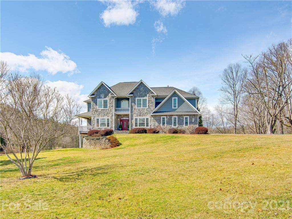 128 Holly Springs Road - Photo 1