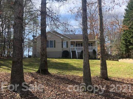6207 Mountainside Drive, Hickory, NC 28601 (#3715380) :: Bigach2Follow with Keller Williams Realty