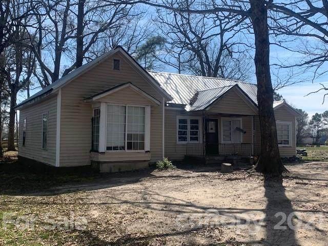 122 Flint Hill Church Road, Shelby, NC 28152 (#3715531) :: NC Mountain Brokers, LLC