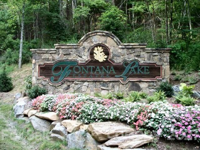 lot 44 Cherokee Road, Bryson City, NC 28713 (#3715622) :: Willow Oak, REALTORS®