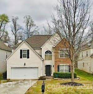 5730 Twin Brook Drive, Charlotte, NC 28269 (#3715638) :: High Performance Real Estate Advisors