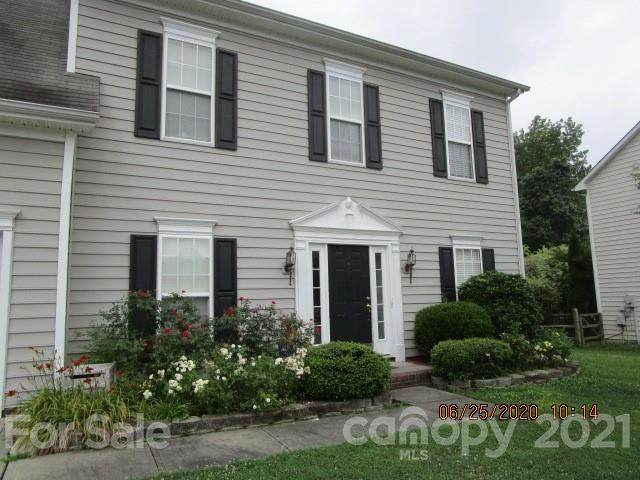 14002 Fenwick Drive, Indian Trail, NC 28079 (#3715670) :: Carlyle Properties