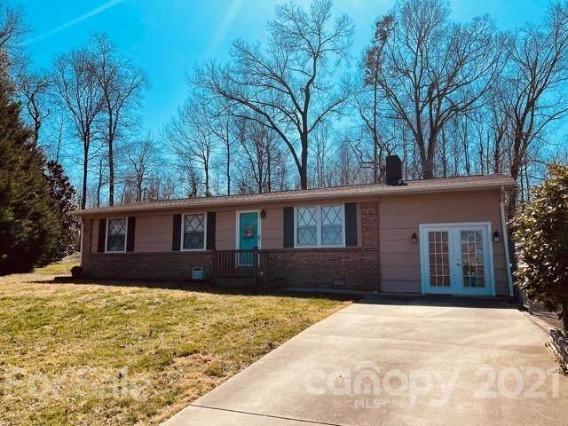 3669 Vantage Heights Circle, Lenoir, NC 28645 (#3715767) :: Modern Mountain Real Estate