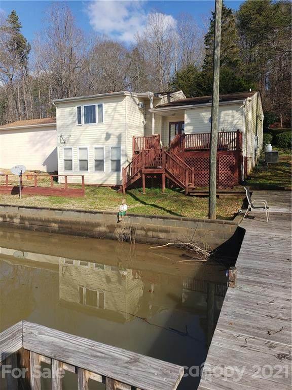 3600 Sadler Road, Charlotte, NC 28278 (#3715824) :: LePage Johnson Realty Group, LLC