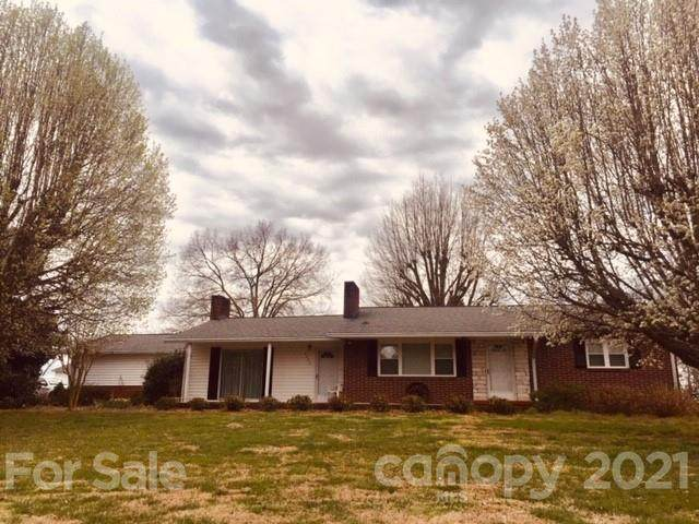 2223 Zion Church Road - Photo 1