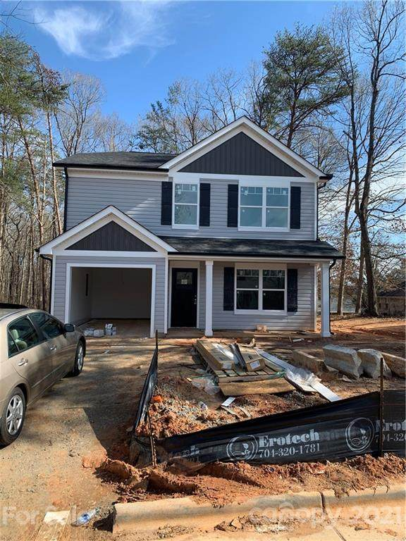 509 Newsome Road, Salisbury, NC 28146 (MLS #3716027) :: RE/MAX Journey
