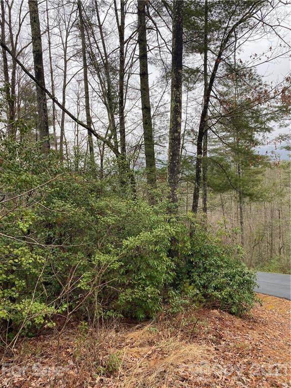 Lot 3 Abby Falls Road, Rosman, NC 28772 (#3716041) :: Stephen Cooley Real Estate Group