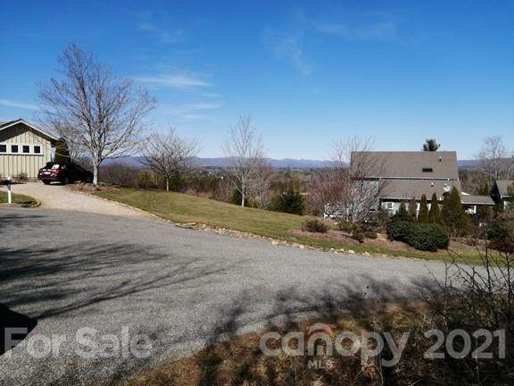 124 Spicewood Road, Weaverville, NC 28787 (#3716209) :: Keller Williams Professionals