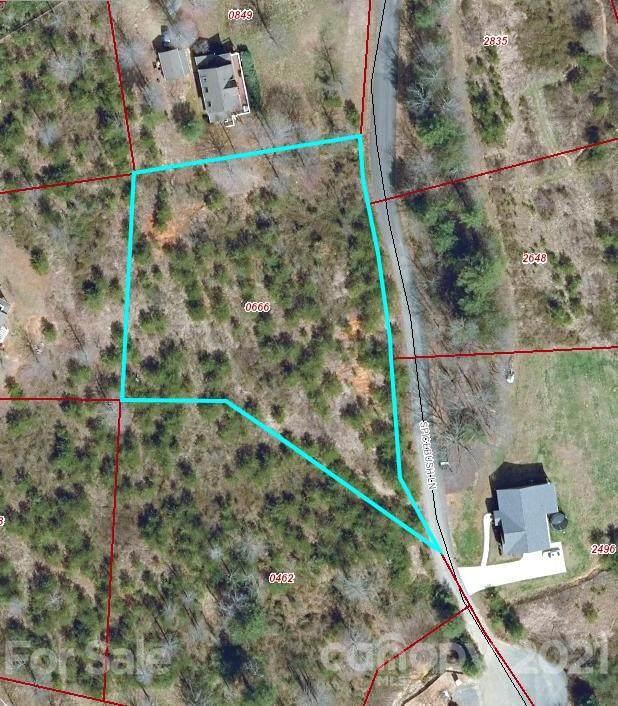 7 Spicebush Lane #10, Weaverville, NC 28787 (#3716219) :: Robert Greene Real Estate, Inc.