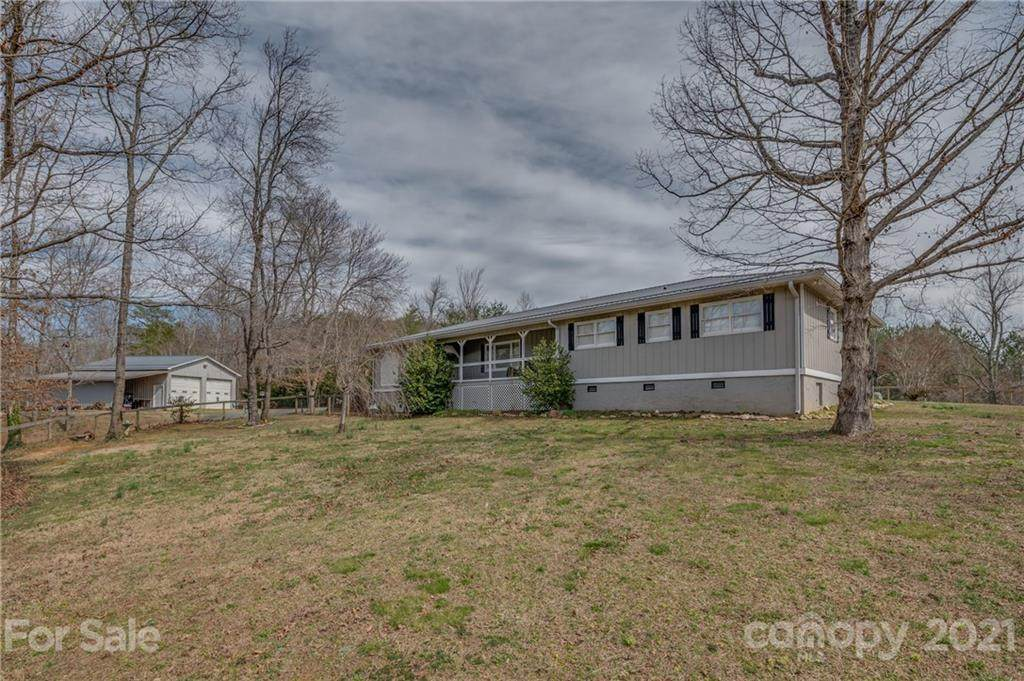 50 Owl Hollow Road - Photo 1